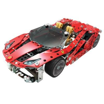Meccano Maker System : 488 Spider Ferrari MECCANO