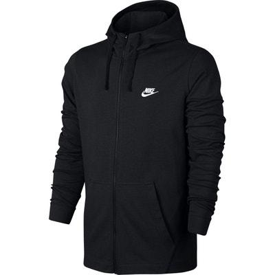 - Sweat-shirt à capuche zippé - Jersey Hoodie - 861754 - Sweat-shirt à capuche zippé - Jersey Hoodie - 861754 NIKE
