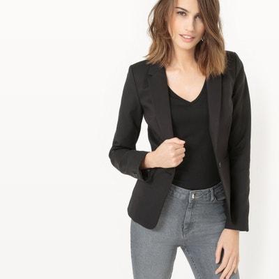 Куртка-блейзер приталенная La Redoute Collections