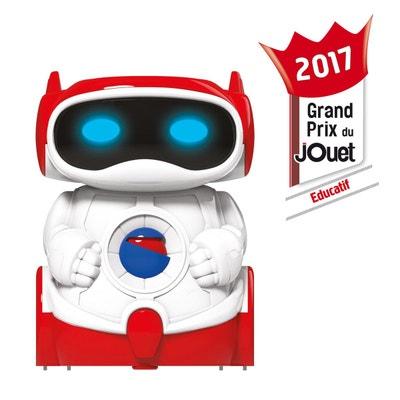 Doc robot parlant éducatif programmable Doc robot parlant éducatif programmable CLEMENTONI