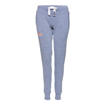6d8feccc9a0b0 Pantalon de survêtement slim Orange Label Pantalon de survêtement slim  Orange Label SUPERDRY