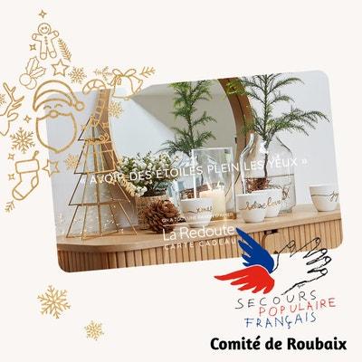E-carte cadeau La Redoute E-carte cadeau La Redoute LA REDOUTE