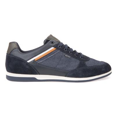 Sneakers U Renan B mit Schnürung Sneakers U Renan B mit Schnürung GEOX