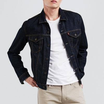 Straight Cut Jacket Straight Cut Jacket LEVI'S