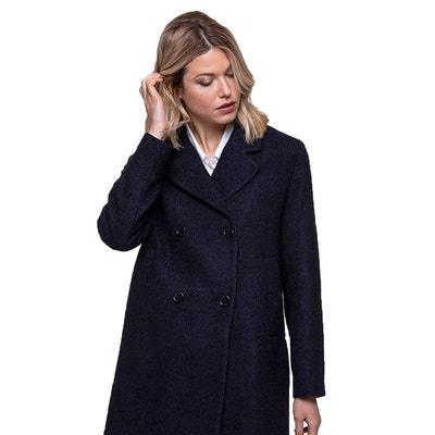 Manteau d hiver en laine et alpaga TRENCH AND COAT 7bfb5670d7da