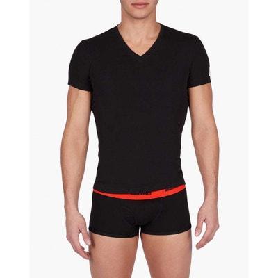 maillot de bain coton homme en solde la redoute. Black Bedroom Furniture Sets. Home Design Ideas