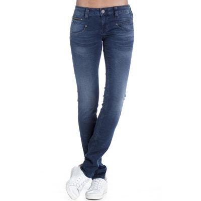 Jeans Alexa Slim S-SDM Jeans Alexa Slim S-SDM FREEMAN T. PORTER