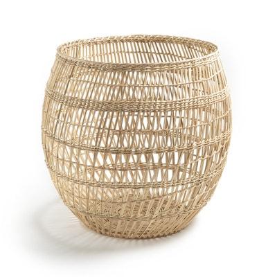 Badiane Woven Basket Badiane Woven Basket AM.PM.