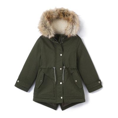 Manteau, blouson fille - Vêtements enfant 3-16 ans en solde   La Redoute 1d26f67ac8a7