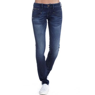 Slim-Fit-Jeans Alexa SDM Slim-Fit-Jeans Alexa SDM FREEMAN T. PORTER