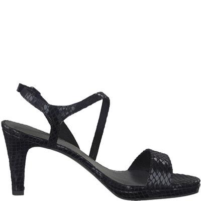 Sandali con tacco Paduli TAMARIS