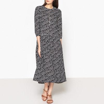 Robe ample, imprimé floral DALHIA SOEUR