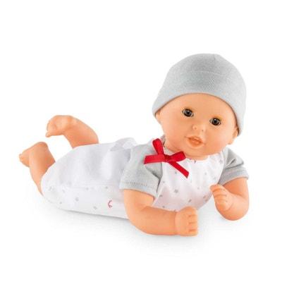 Poupon Mon Premier Corolle : Mon premier Bébé câlin Bisou COROLLE