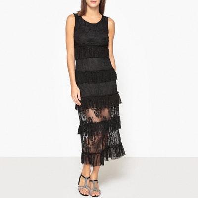 Sleeveless Maxi Dress LIU JO
