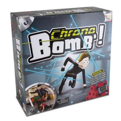 IMC Toys 94765IM Chrono Bomb' IMC Toys 94765IM Chrono Bomb' IMC TOYS