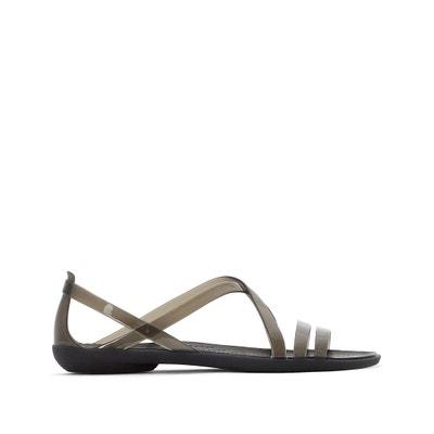 Sandales Isabella Strappy Sandal W Sandales Isabella Strappy Sandal W CROCS