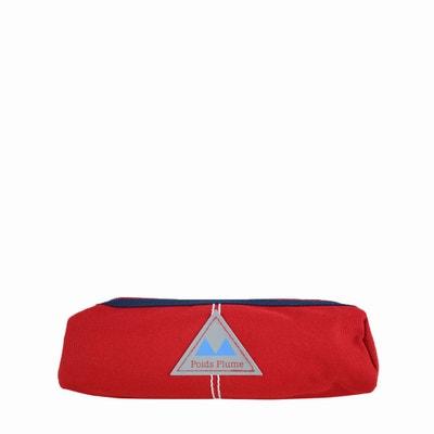 Trousse triangle PP color 21 cm Les Bicolores POIDS PLUME