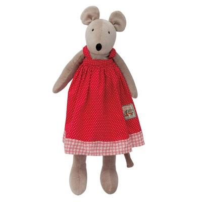 Nini la souris 'les Parents' 632117 Nini la souris 'les Parents' 632117 MOULIN ROTY