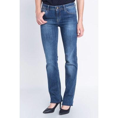 Jean regular taille haute Jean regular taille haute BONOBO 7e846277014c