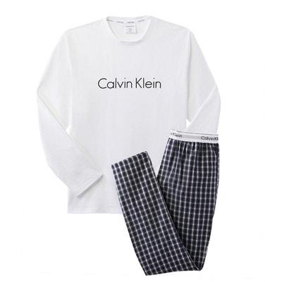 9458a3ab408 Homme Calvin Klein Pyjama Redoute La Solde En S0qnpw8d