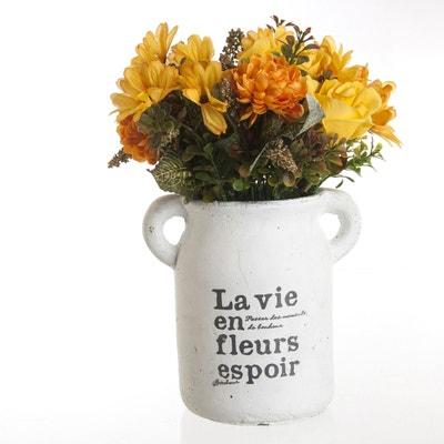 Fleurs artificielles sia | La Redoute
