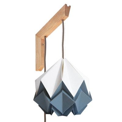 applique murale papier la redoute. Black Bedroom Furniture Sets. Home Design Ideas