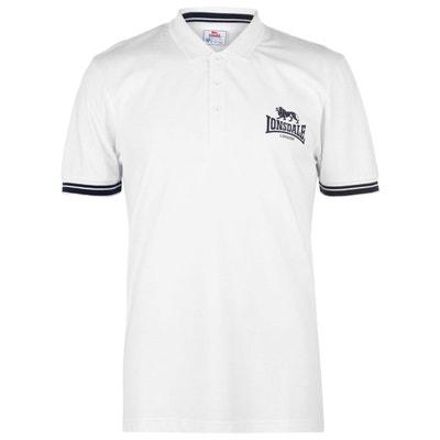 Polo t-shirt classique Polo t-shirt classique LONSDALE