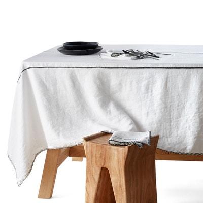 Tojos Linen Tablecloth Tojos Linen Tablecloth AM.PM.
