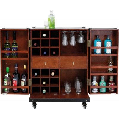 Bar Coffre Colonial Kare Design Bar Coffre Colonial Kare Design KARE DESIGN