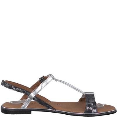 Leren sandalen Kim Leren sandalen Kim TAMARIS