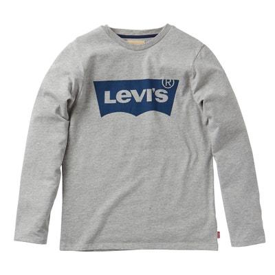 Camisola de mangas compridas, 3-16 anos LEVI'S KIDS