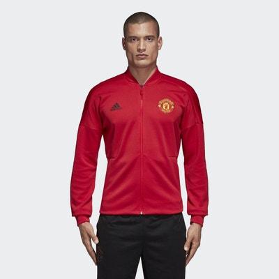 6e250661dd969 Veste adidas Z.N.E. Manchester United adidas Performance