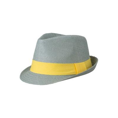 Chapeau en papier MYRTLE BEACH