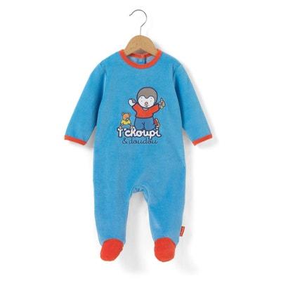 Pyjama 3 mois - 2 ans Pyjama 3 mois - 2 ans T'CHOUPI