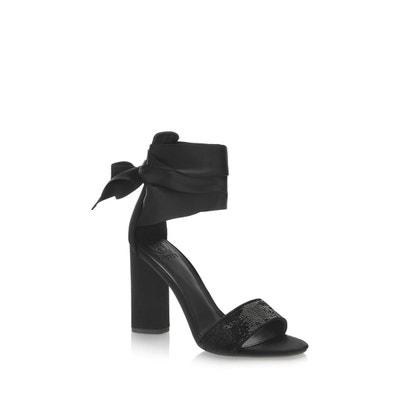 Sandale Femme Pas cher en Soldes, Or, Caoutchouc, 2017, 36 37 38 39 40Guess