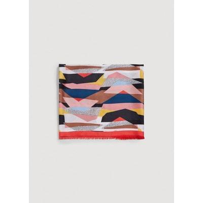 écharpe, foulard femme (page 21)   La Redoute f4baa7dd88a