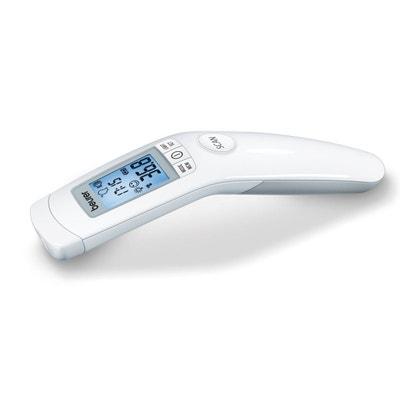 Termometr bezdotykowy na podczerwień FT90 Termometr bezdotykowy na podczerwień FT90 BEURER