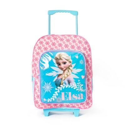 Frozen Wheeled Backpack LA REINE DES NEIGES