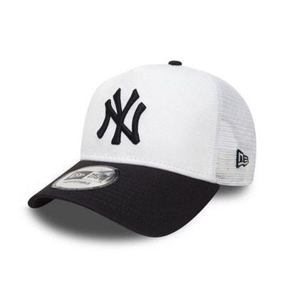 Casquette à filet New York Yankees ESSENTIAL TRUCK NEW ERA CAP cab51046e651