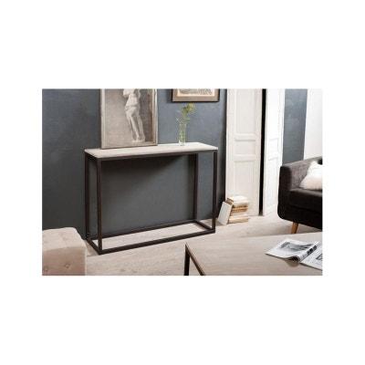 Meuble salon bois moderne | La Redoute