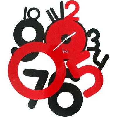 Horloge contemporaine Freaky HORLOGE HORA