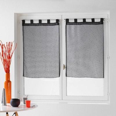 Rideau fil gris | La Redoute