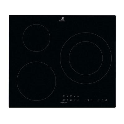 Table de cuisson induction LIT60336CK Table de cuisson induction LIT60336CK ELECTROLUX