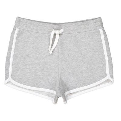 Shorts stile sportivo 10-16 anni La Redoute Collections