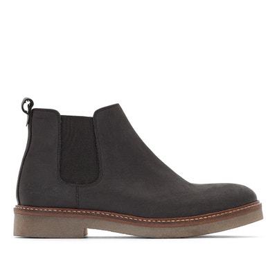 Boots cuir Oxfordchic Boots cuir Oxfordchic KICKERS