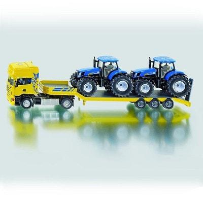 Modèle réduit en métal   Camion avec tracteurs   1 50 Modèle réduit en métal 97f6f895a323
