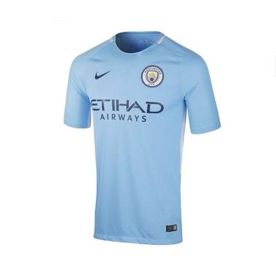 Maillot Domicile Manchester City gilet