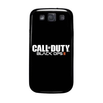 Coque rigide licencié Call Of Duty Black Ops II logo Samsung Galaxy S3 Coque rigide licencié Call Of Duty Black Ops II logo Samsung Galaxy S3 BIG BEN