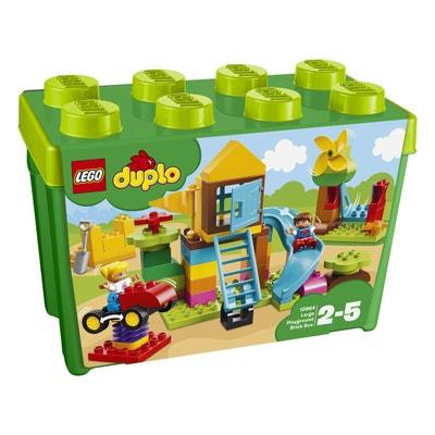 La grande boîte de la cour de récréation 10864 La grande boîte de la cour de récréation 10864 LEGO