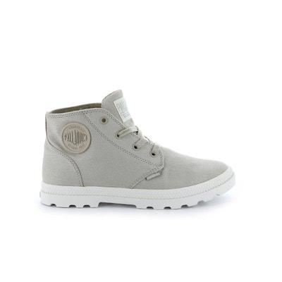 Hoge sneakers Pampa Free Cvsw Hoge sneakers Pampa Free Cvsw PALLADIUM